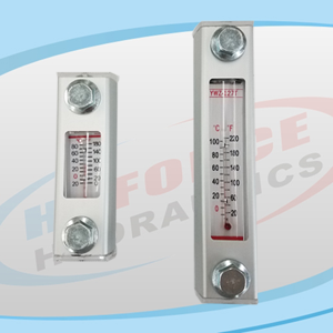 YWZ Series Level Fluid Indicator with Thermometer