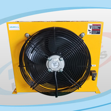 AH1490T Series Air Cooler
