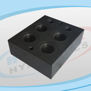 Cetop 7 Subplate