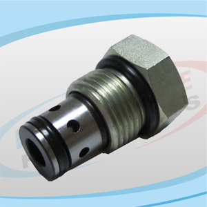 CV10-P Series Check Valve (Poppet Type)