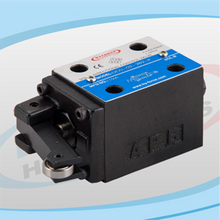 DCG Series Mechanical Operated Directional Control Valves