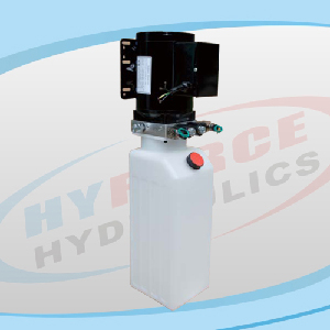 PPCL3 Series Power Packs for Car Lift