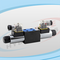 4WE5 Series Solenoid Operated Directional Control Valves