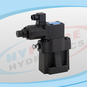 EBG Series Proportional Pilot Operated Relief Valves