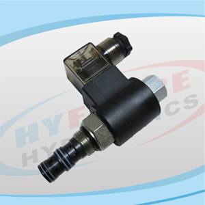 SV08-32 Series (3-Way, 2-Position, Spool Type)